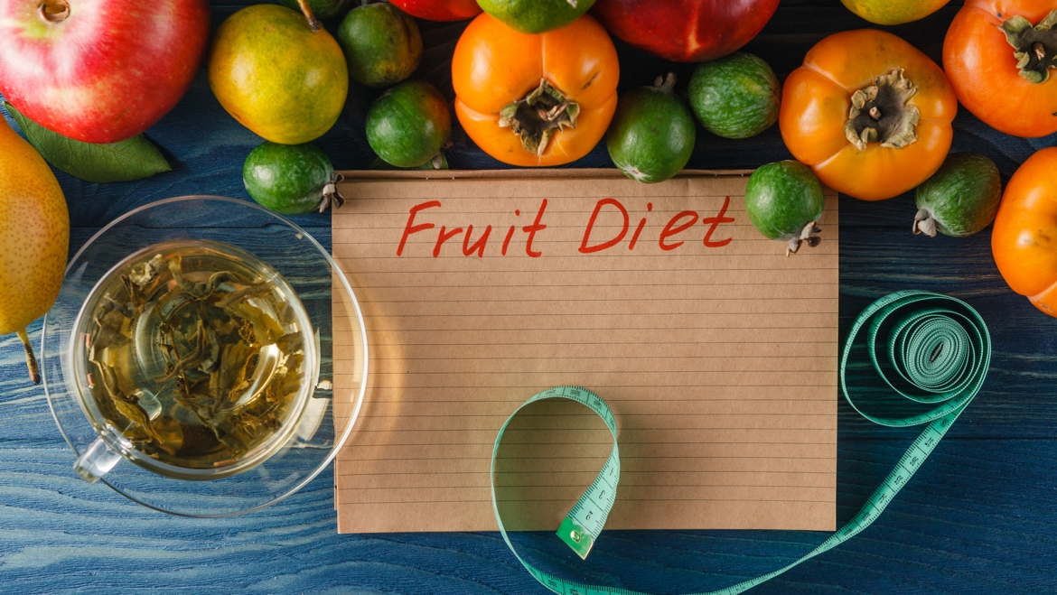 Why Diets Don't Work… and What Does!