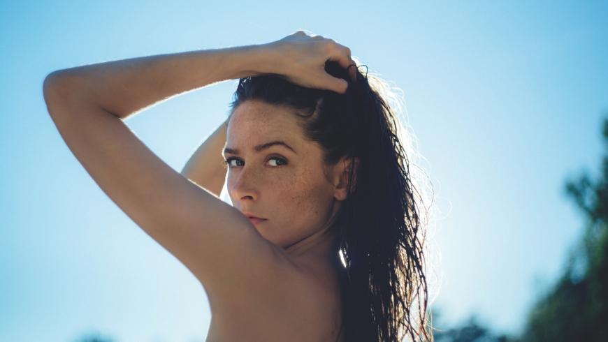Eating Your Way to Beautiful Skin