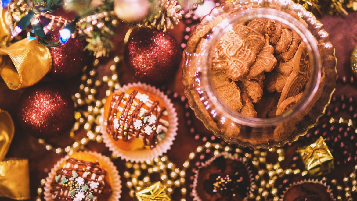 4 Tips to Keep Healthy Eating Habits During the Christmas Season