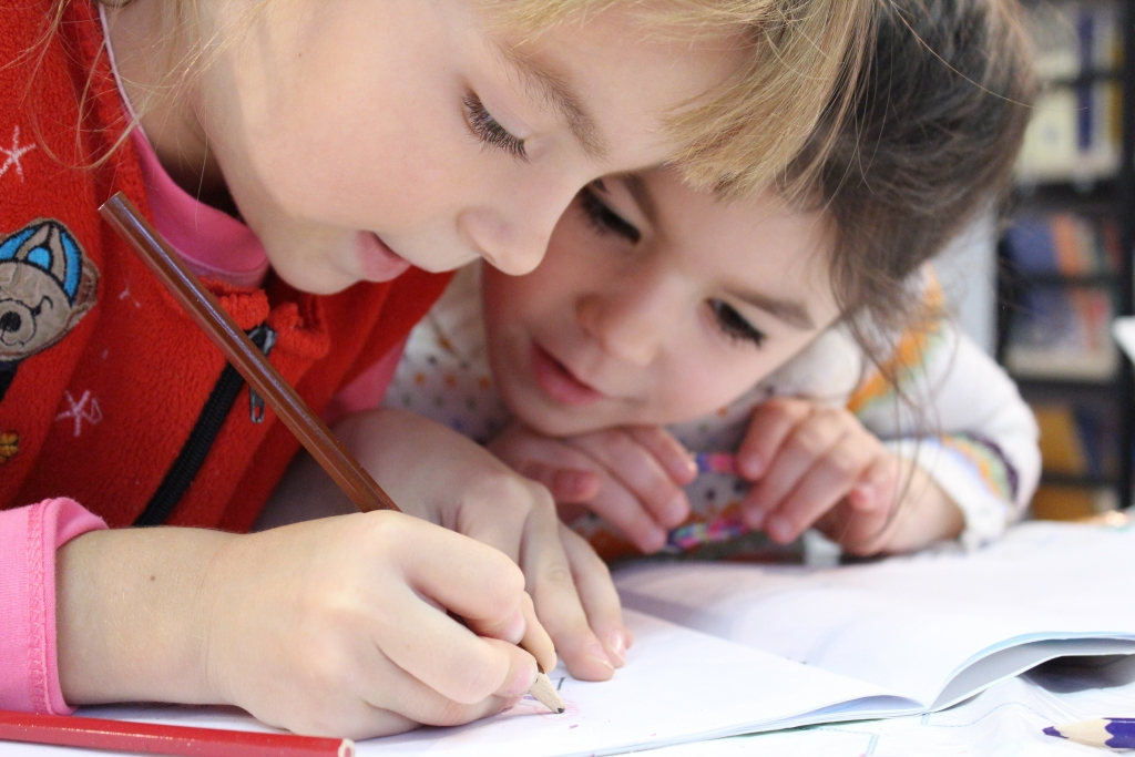 7 Tips to Get Your Child Emotionally Ready for School