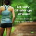 Spring Into Summer – Our 21 Day Challenge For New Healthy Habits